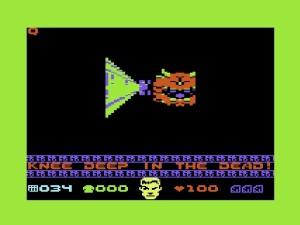 Doom VIC 20