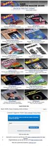 Classic Computer Magazine Archive