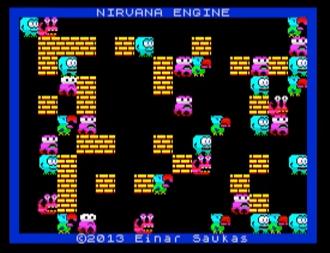 Nirvana ZX Spectrum Archeologia Informatica