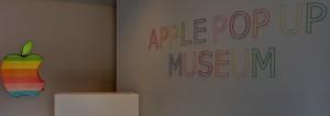 Apple PopUP Museum