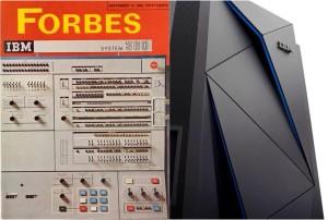 Archeologia Informatica Mainframe 50