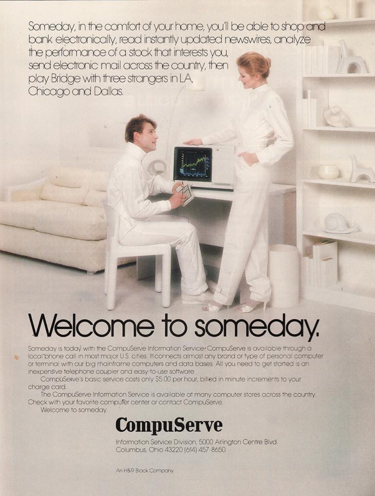 compuserve 1982