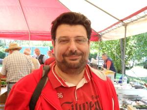 Marzaglia 2014 - Carlo santagostino