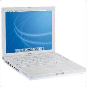ibook g3 orion processor