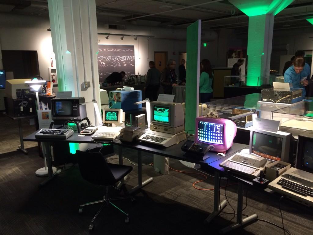 living computer museum home computer