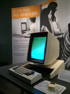 xerox alto living computer museum