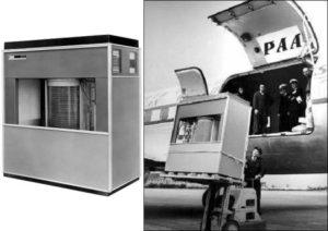 ibm ramac 350 primo hard disk