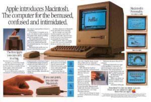 apple mac 128k