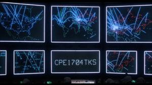 Wargames Archeologia Informatica codice di lancio
