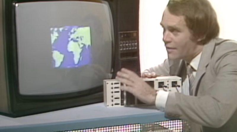 bbc computer graphics