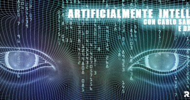 Artificialmente Intelligente