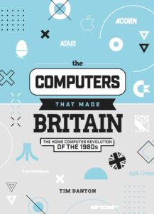 Computers that made Britain v1